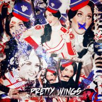 Pretty Wings by ThatCouldBeHere