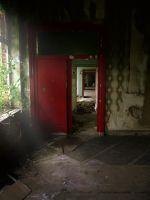 Abandonned station 5 by Dragoroth-stock