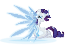 Angelic Wings Rarity by OstiChristian