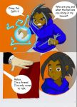 Voltage: The Recruit page 3 by Aeolus06