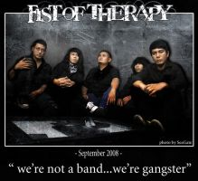 my band by diefor