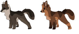 More adopts. by Autumn-Adopts