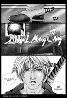 DOUJIN PAGE1 DEVIL MAY CRY by chulitaaa