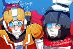 rung and percy by mizz-ninja