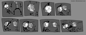 Le Poke *Please read comments* by Invader--ZIM