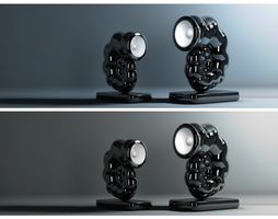 Weird Speakers by truckless