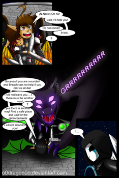 Guardians: Chapter 1 page 3 by O0dragon0O