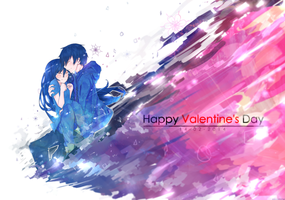Lovely Days | Valentines Day! by Yuzas