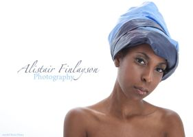 NIJAH_GIRL AFPHOTGRAPHY by BenavolutionArt