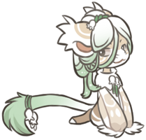 [GIFT] Lily of the valley by Ayinai
