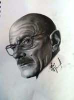 Walter White by Jkim34
