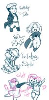 Sketch Requests12-29-12 by Nytrinhia