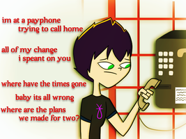 Payphone by NotTheWitch