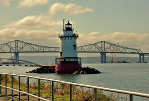 Tarrytown Lighthouse 2 by funygirl38