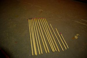 matches by elmiry