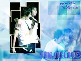 YunJae_to Pi by alice0104