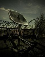 Is gone by p-dudko