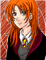 another Ginny by Will-o-the-whisp