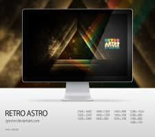 wallpaper 48 retro astro by zpecter