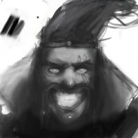 Draven by AsFooR