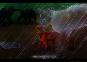 Always by your Side - Birthday Gift by Lasania