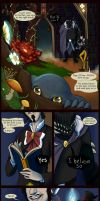Second Draft Audition page 6 by Tzelly-El
