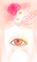 Eyes On You by Colours07