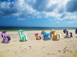 back the way we came by OJhat