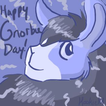 Gnorbu Day Art Gallery Sub by Switchfoot101