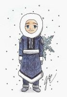 Snow by miki-chaan