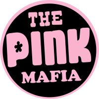 the PINK mafia by redcolour