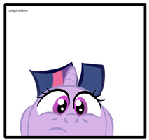 twilight sparkle icon by zomgitsalaura