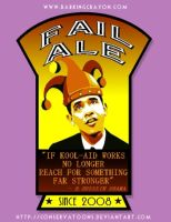 Fail Ale by Conservatoons