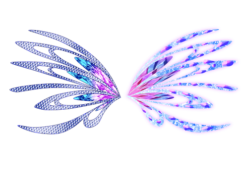 ::OFFICIAL LIX:: Mely Tynix Wings :: by MiaEnchantedFairy