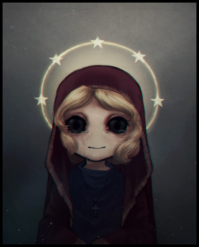 Magdalene by Traicere