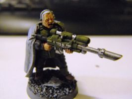 Cadian sniper by Flippotycoon
