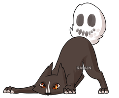 Canine Design Auction - CLOSED by Karijn-s-Basement
