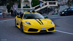 Scuderia by ShadowPhotography