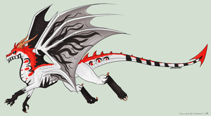 Dragon Adopt Auction (CLOSED) -5 POINT START- by Arklen