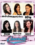 Cimorelli band by ralxi