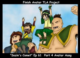 Finish Avata Project ep61 by Fallonkyra