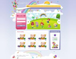 ChildrenSite2 by sarbeen