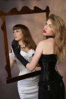 Good and Evil Stock 6 by CrowsReign-Stock