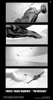 FIREFLY - STORYBOARDS _01 by CHARLESRATTERAY