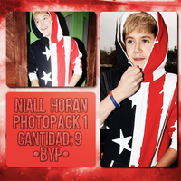 #Photopack O1. by LylyEditions