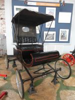 1904 Oldsmobile Runabout by rlkitterman