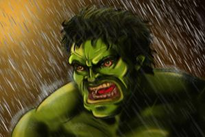 HULK Smash by CPD-91