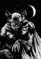 Manbat by StephenThompson