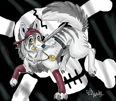 the Dieing breed by timmy-gost