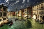 venice again by uurthegreat